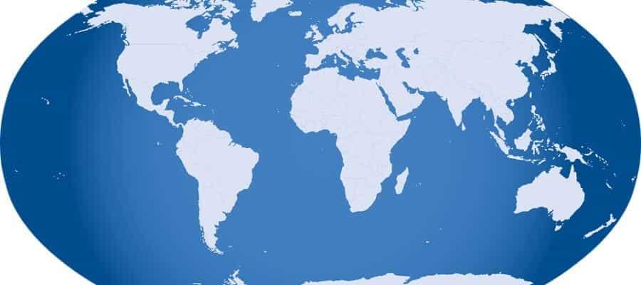 kıtalar hakkında bilgi kısaca