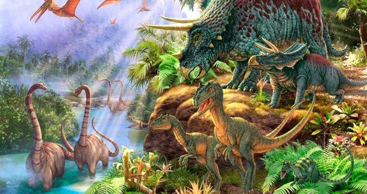 Şimdiye dek dinozor türlerinin oldukça küçük bir kısmının keşfedildiği düşünülüyor.