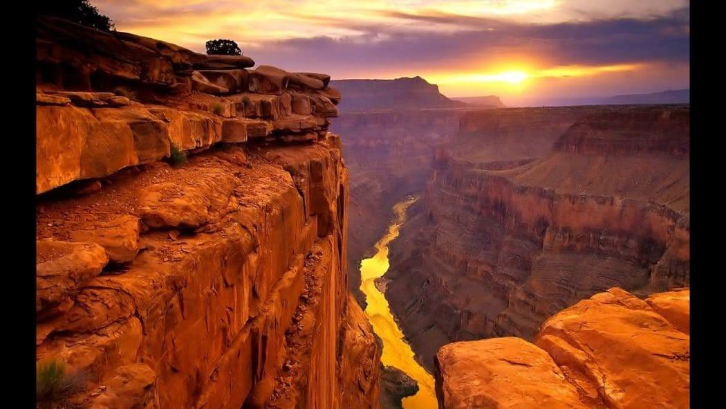 Büyük Kanyon, Amerika Birleşik Devletleri