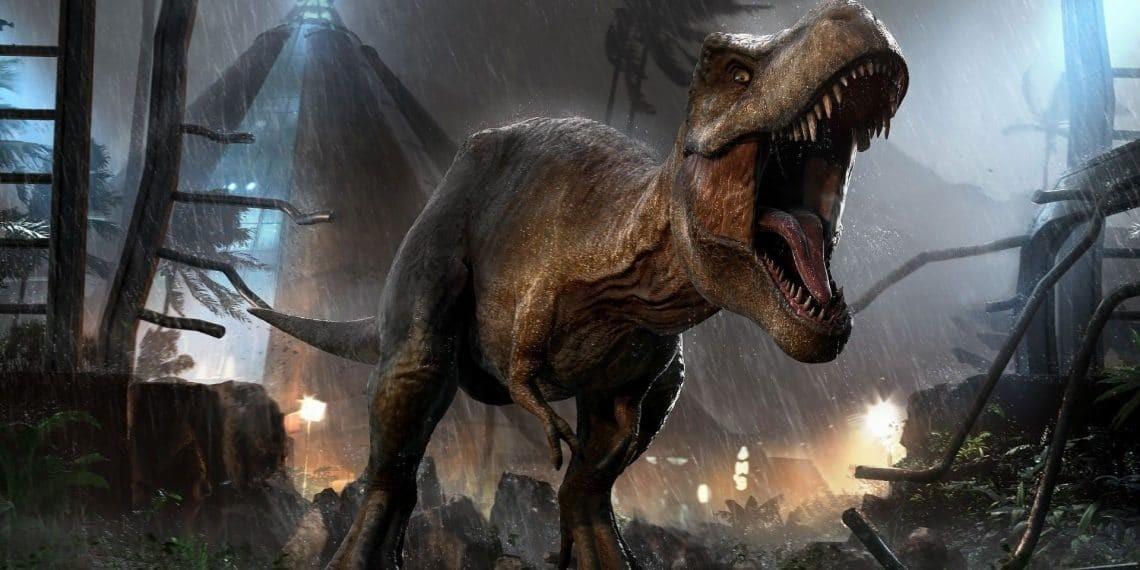 Yırtıcı dinozorlar iki ayak üzerinde koşarak yüksek hızlara ulaşabiliyordu.