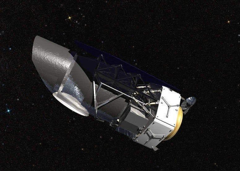 WFIRST teleskobu